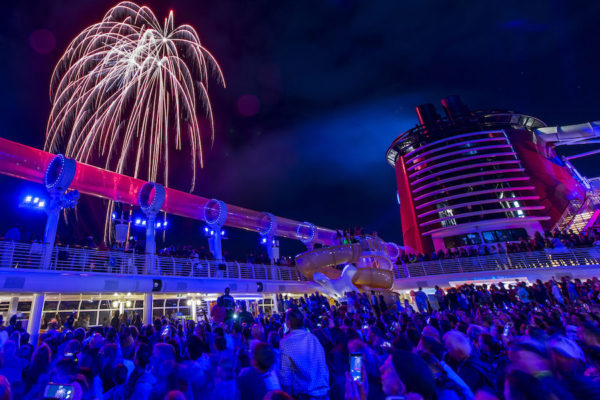 Epic Star Wars Day at Sea Experiences Aboard the Disney Fantasy 6