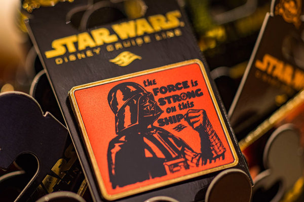 Epic Star Wars Day at Sea Experiences Aboard the Disney Fantasy 7