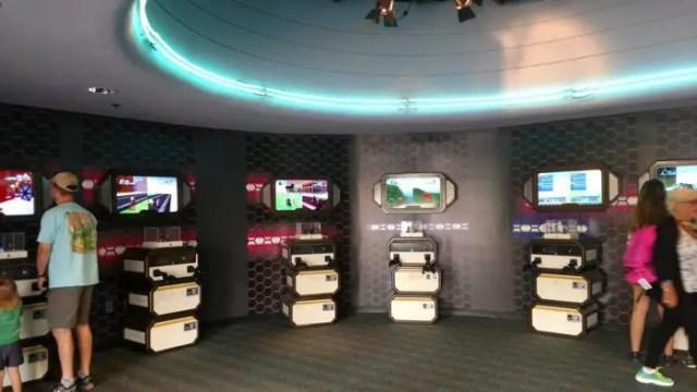 X-box Hollywood Studios