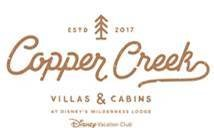 Copper Creek Villas & Cabins at Disney's Wilderness Lodge Available for Sale on April 5th 4