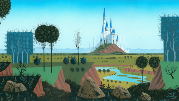 The Walt Disney Family Museum Presents Awaking Beauty: The Art Of Eyvind Earle 2