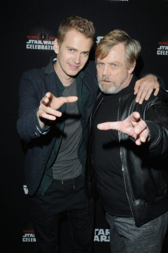 Star Wars 40th Anniversary Celebration in Pictures and video! 6