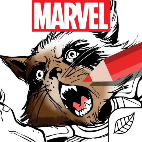 Marvel Color Your Own Icon 500x500resize500500