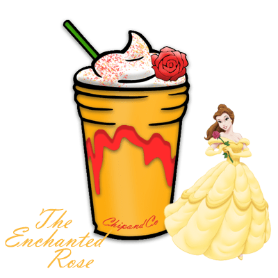 Top 5 Disney Inspired Frappuccinos we Wish Starbucks Would Make 6