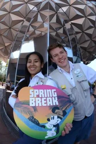 Spring Break Photo Pass