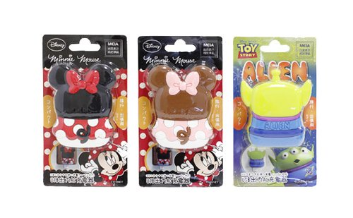 These Minnie Mouse USB Chargers are Cute as a Button 2
