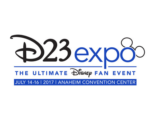 Three-Day Tickets for The D23 Expo 2017 Have Sold Out 1
