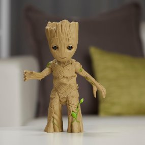Guardians of the Galaxy Baby Dancing Groot Toy with Music 2