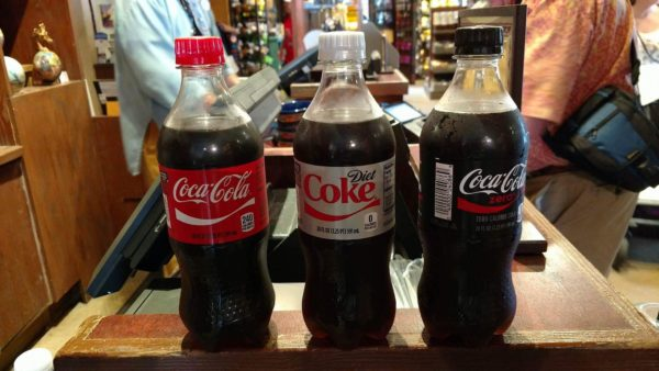 The Coca-Cola 'Share a Coke' Campaign hits Walt Disney World 2