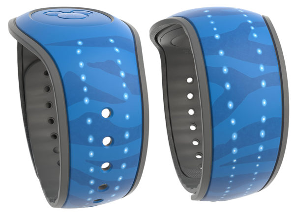 New Pandora MagicBand 2 Designs, Including Passholder Limited Edition 4