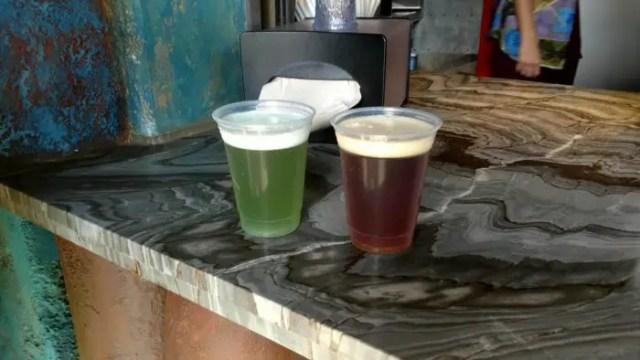 Pongu Pongu Beer