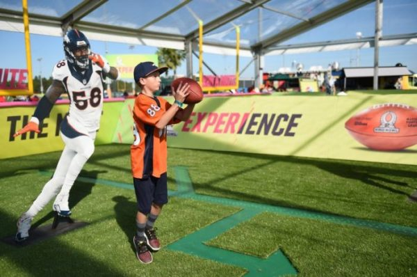 2018 NFL Pro Bowl Week - Select Events Being Hosted At ...