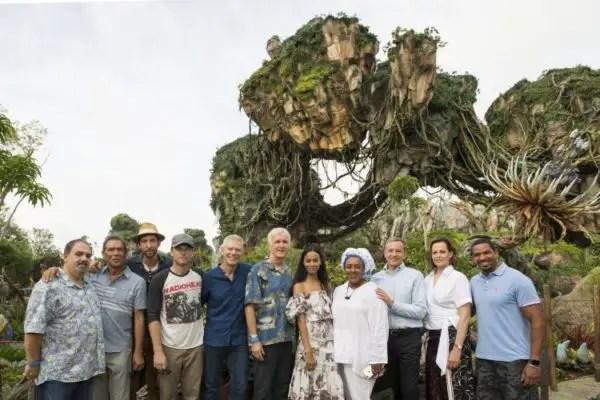 Take a Photo Tour of Pandora - World of Avatar Opening This Weekend at Disney's Animal Kingdom 2
