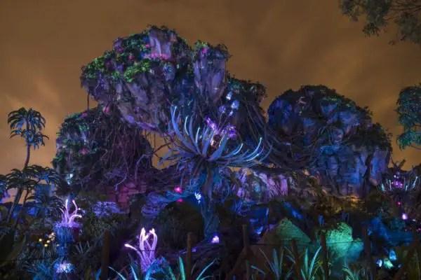 Take a Photo Tour of Pandora - World of Avatar Opening This Weekend at Disney's Animal Kingdom 7