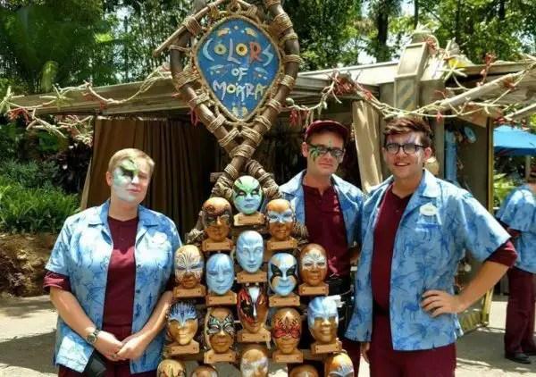 Take a Photo Tour of Pandora - World of Avatar Opening This Weekend at Disney's Animal Kingdom 15