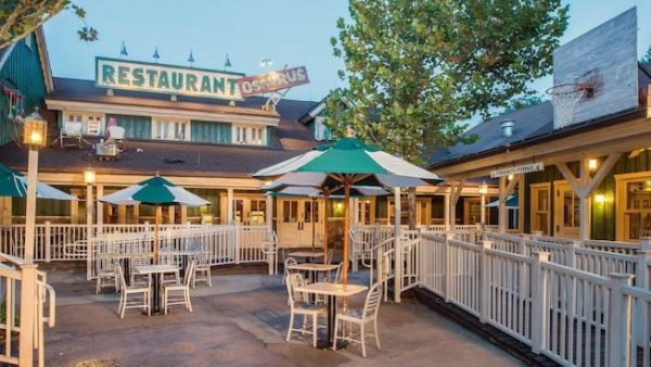 Restaurantosaurus is Now Open for Breakfast for a Limited Time at Animal Kingdom 1