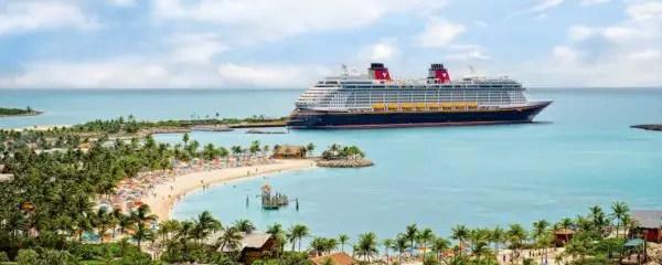 Diseny Cruise Line