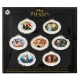 Disney Store D23 Expo Disney Designer Collection-L