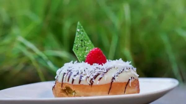 The Coffeehouse at Disneyland Hotel Celebrates National Doughnut Day 2