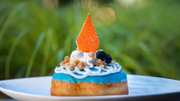 The Coffeehouse at Disneyland Hotel Celebrates National Doughnut Day 4