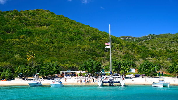 Discover the Beauty of St. Thomas With Disney Cruise Line 2