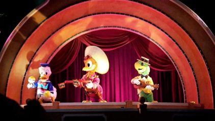 Image result for gran fiesta tour epcot