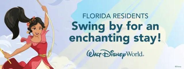 Florida Residents
