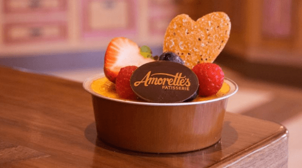 You Won't be Able to Resist These New Desserts Available Now at Amorette's Patisserie 1