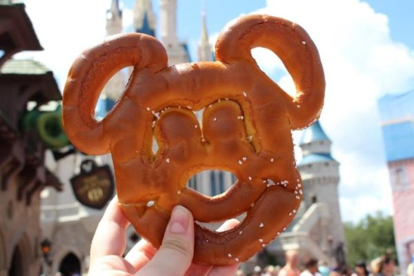 Disney Snacks