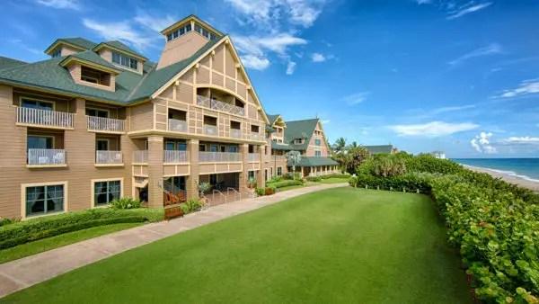 AAA Four Diamond Rating Awarded to Disney's Vero Beach Resort 1