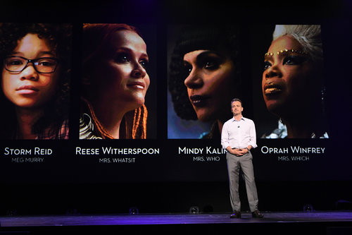 All Of The Disney Action Movies Announced At The D23 Expo Today 3