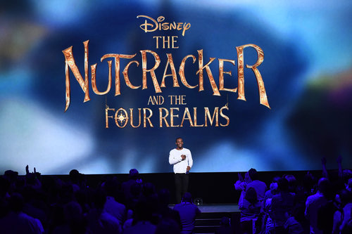 All Of The Disney Action Movies Announced At The D23 Expo Today 5
