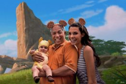 The PhotoPass Studio at Disney Springs Offers Photo Options for Every Occasion 7
