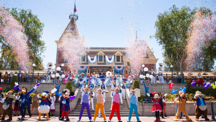 2018 Disneyland Vacation Packages Available Starting July 18th