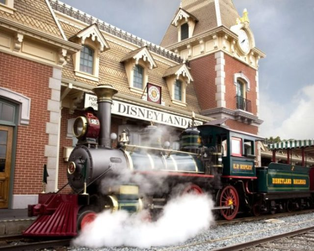 Blockbuster Summer Of New Attractions and Experiences At Disneyland 4