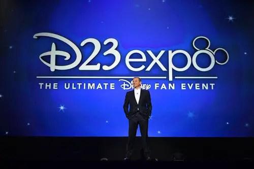 Disney Legends Awards Ceremony Kicks Off D23 Expo 2017 3