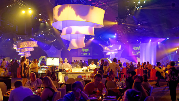 Epcot Food & Wine Seminars