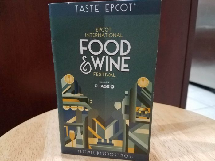 Free (Or Almost Free) Activities At The EPCOT International Food & Wine Festival 1