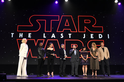 All Of The Disney Action Movies Announced At The D23 Expo Today 1
