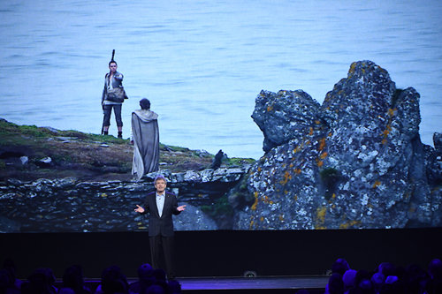 All Of The Disney Action Movies Announced At The D23 Expo Today 14