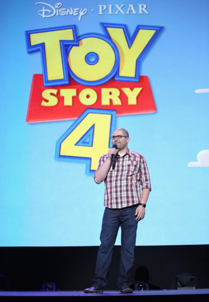 Recap Of All Future Disney Animated Movies Announced at D23 Expo Day 1 12
