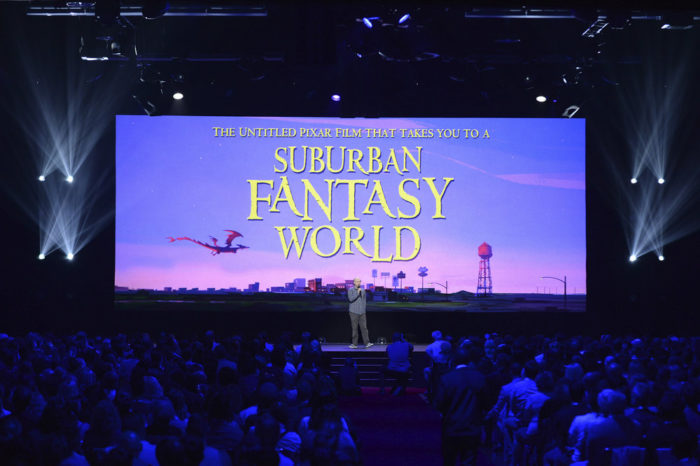 Recap Of All Future Disney Animated Movies Announced at D23 Expo Day 1 14