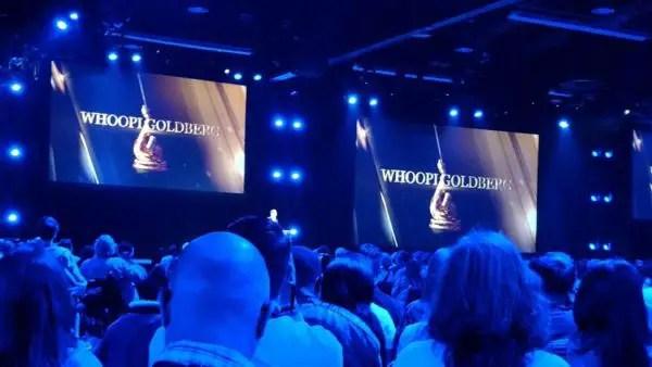 Whoopi Goldberg Named Disney Legend at D23 Expo 1