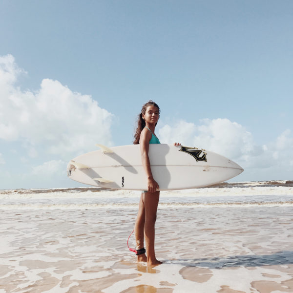 DISNEY Partners With Girl Up for New Global Photo Campaign Supporting Girls Around the World 5