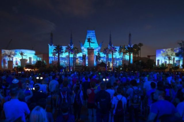 Blockbuster Summer Of New Attractions and Experiences At Walt Disney World 5