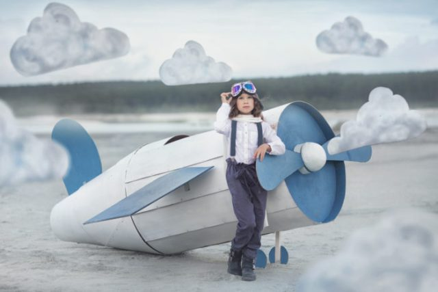 DISNEY Partners With Girl Up for New Global Photo Campaign Supporting Girls Around the World 7