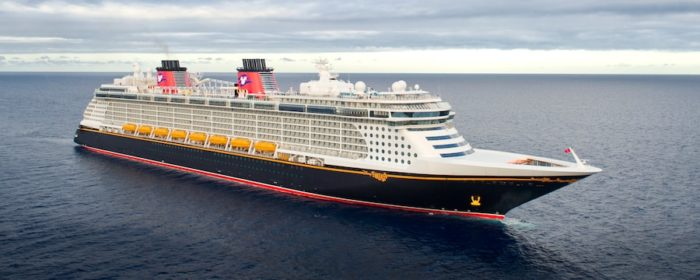 Disney Cruise Line Onboard Credit