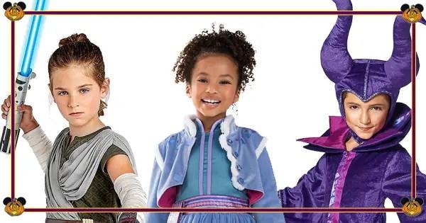 Top 5 Halloween Costumes for Girls