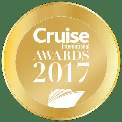 Cruise International Awards