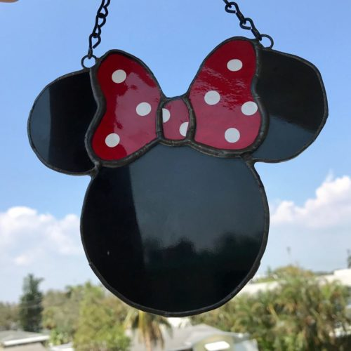These Disney Inspired Suncatchers Are a Ray of Sunshine 1